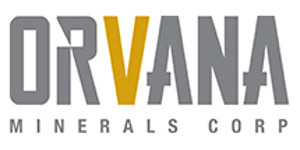 Orvana Minerals Corp