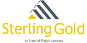 Sterling Gold Mining Corporation